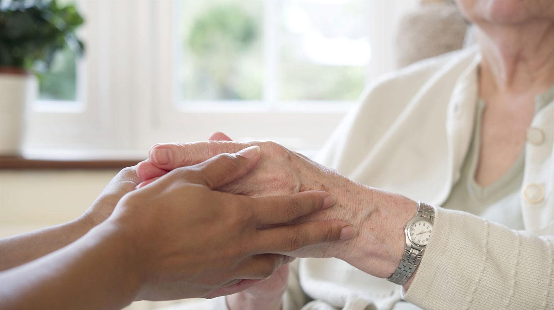 Palliativversorgung